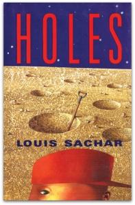 HOLES-Sachar